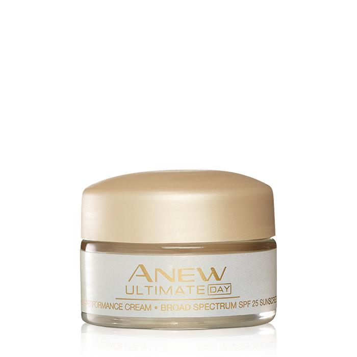 Anew Ultimate Multi-Performance Day Cream Travel Size Broad Spectrum SPF 25
